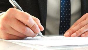 Read more about the article Podpis elektroniczny – rodzaje i zastosowanie
