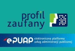 Profil zaufany ePUAP