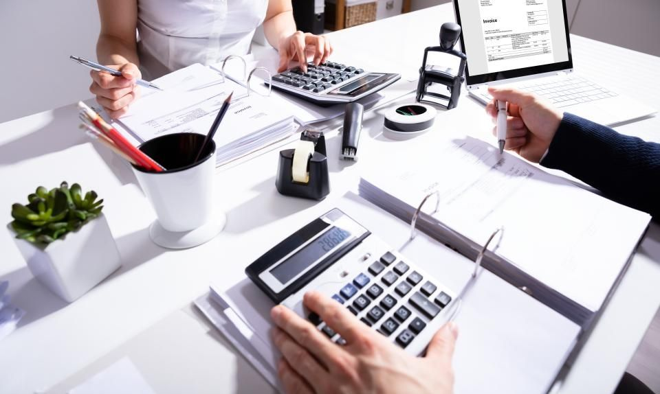 Polityka rachunkowości związku zawodowego