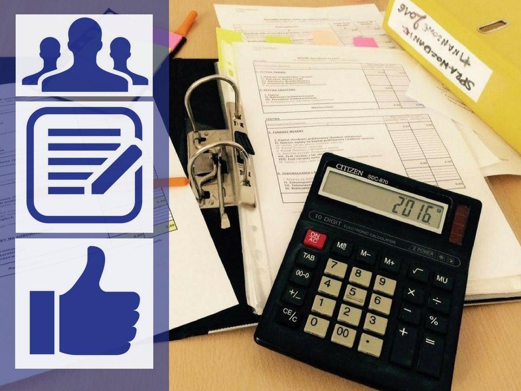 Sprawozdanie finansowe związku zawodowego w 2020 r. Krok po kroku.